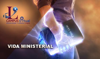 Curso 7 -  ITHE161 Vida Ministerial