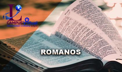 Curso 31 - NTS211 Romanos
