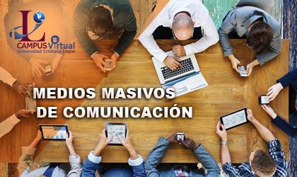 Curso 11 - ICOM211 Medios Masivos de Comunicación