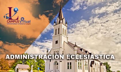 Curso 15 - IBUS100 Administración Eclesiástica