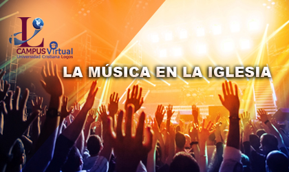 Curso 16 -  ITHE162  La Música en la Iglesia