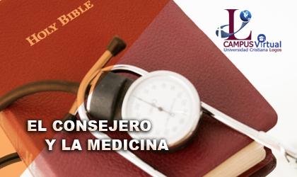 Curso 22 - ICNS130 El Consejero y la Medicina