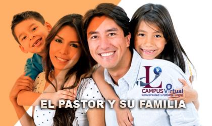 Curso 24 - IPTH204 El Pastor y su Familia