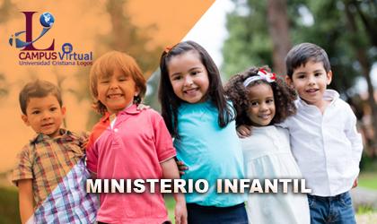 Curso 26 - ICED220 Ministerio Infantil