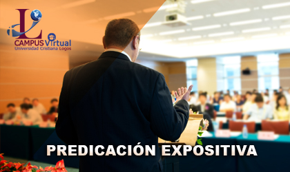 Curso 28 - IPRE201 Predicación Expositiva