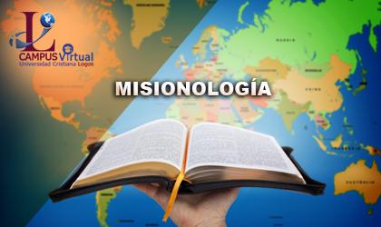 Curso 29 - IECM131 Misionología